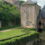 Le Moulin de Thevalles