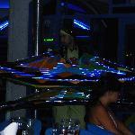 Le Nil Bleu Foto
