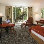 Executive room bedrooms