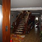 Interior de la cuarta planta