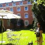 hotelgarden