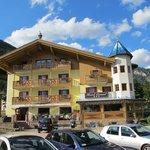 Hotel Ciamol Foto