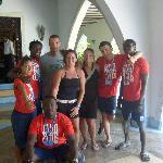 Foto de Sun Palm Beach Hotel