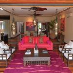 Salon Villa 2
