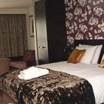 Foto de The BlueBell Hotel