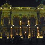 Teatro Municipal de Sao Paulo