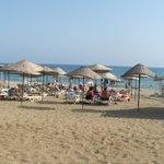 Sunside Beach Hotel Foto