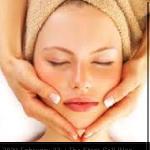Evolve Spa Skin Care in New Buffalo, signature facial