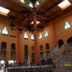 hall precioso de playacartaya