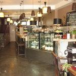 Foto de Magnolia Cafe & Studio