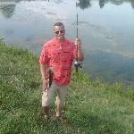 First Catch on First Cast