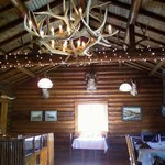 The Trail Shop Inn and Restaurant Foto