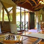 Sarova Mara Family Tent