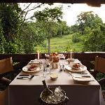 Sarova Mara Dining Experience
