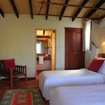 Sarova Lion Hill Game Lodge Standard Room
