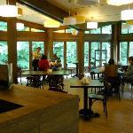 Kuib restaurant