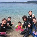 Photo de Divers Cove Amami Oshima