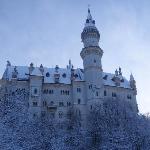 Neuschwanstein tours from Garmisch daily