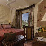 Sarova Salt Lick Double Room