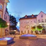 Photo of Arvena Reichsstadt Hotel