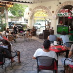 Clients Enjoy The PWnP & soccer on the Big Screens