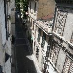Rue Agricol Perdigier