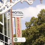 Hotel Restaurant Kaiserhof