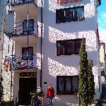 Hotel Bergmeister Foto