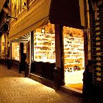 VANDERDONK Fine Chocolates in Amsterdam