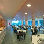 La Sala ristorante Panoramica