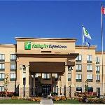 Holiday Inn Express Hotel & Suites Belleville Foto