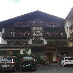 Foto di Hotel Gran Ancei