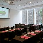 Sala de eventos / Conference room
