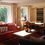 Guest's Living Room