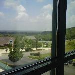Mountain View fr room
