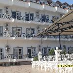 Photo of Larissa Blue Hotel