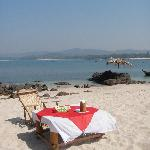 Photo de Amata Resort and Spa