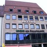Hotel am Schonen Brunnen