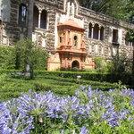 Jardines del Real Alcázar