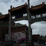 Millenium Gate