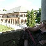 Mogosoaia Palace, Bucharest