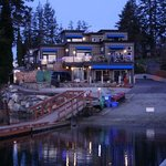 Sooke Habour Resort and Marina
