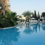 Foto de Medisun Hotel