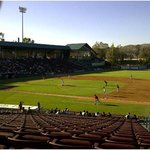 Lake Elsinore Storm, The Diamond
