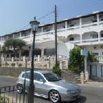 Hotel Kaiser Bridge & Restaurant Foto