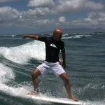 Ty Gurney Surf School Foto