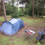 Camping in the Glades (2)