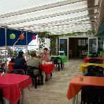 Hotel Restaurant Mucrina Foto