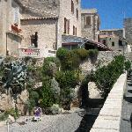 old Antibes