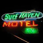 Surf Haven Motel Foto